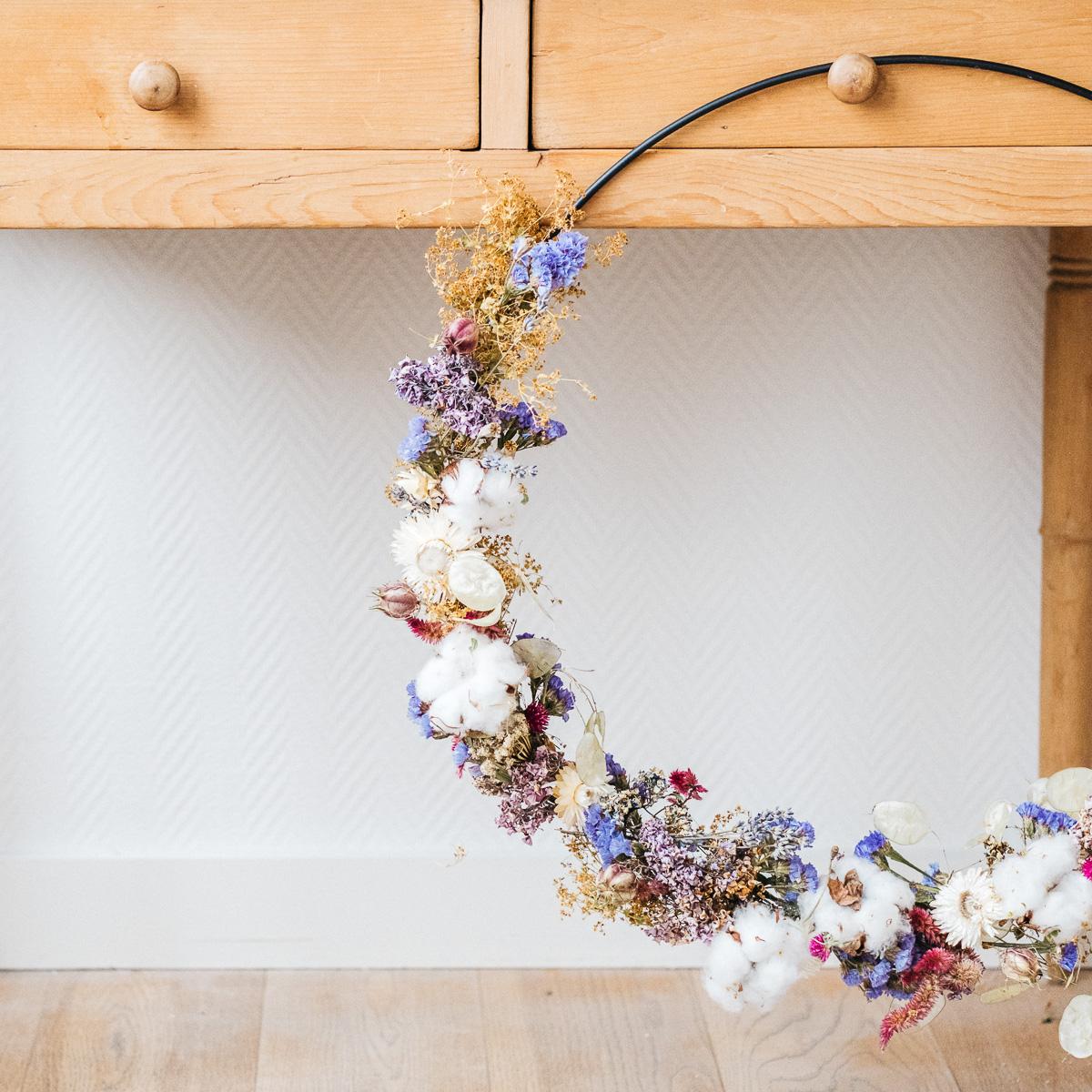 Fleurs séchées 3